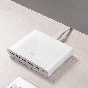 USB-Хаб на 5 USB портов и 1 USB Type-C