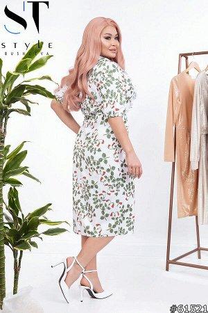 Платье 61521