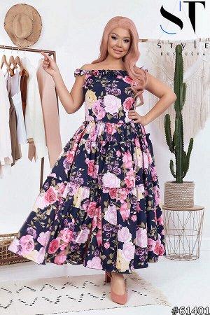 Платье 61401