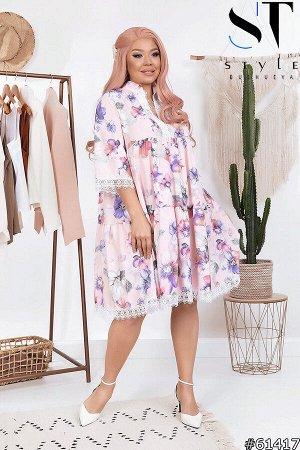 Платье 61417