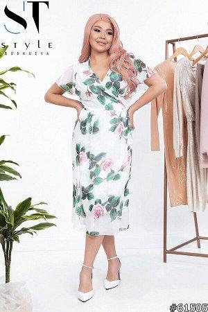 Платье 61505