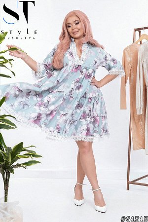 Платье 61515