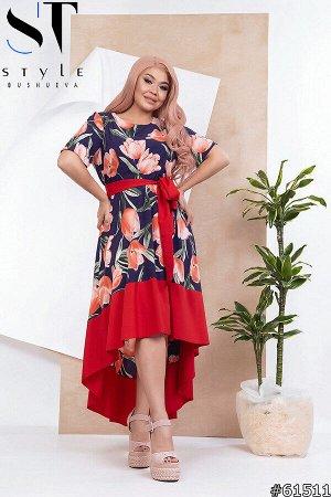 Платье 61511