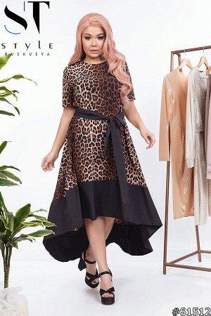 Платье 61512