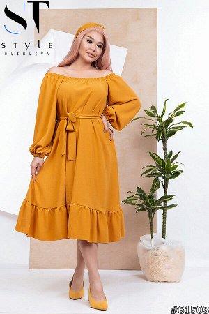 Платье 61503