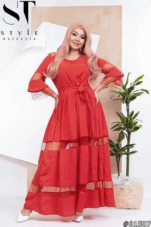 Платье 61507