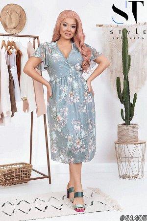 Платье 61405