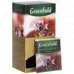 Чай Гринфилд Spring Melody 1,5г