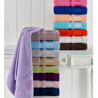 🌟Твой идеальный Look💫 Комфорт дома +Сауна,халаты,полотенца — Только ХИТЫ!! Классные!!! — Полотенца