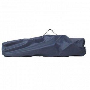 Стул складной с подлокотниками «Премиум 5», ПСП5, 80 х 50 х 76 см, джинс/синий