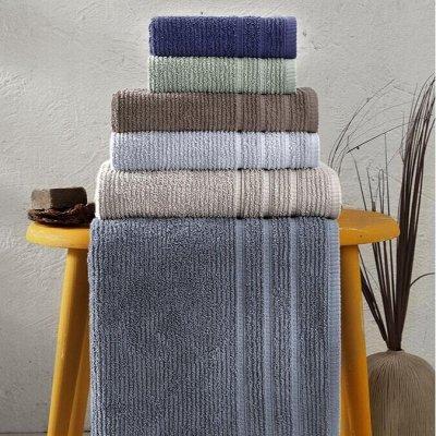 🌟Твой идеальный Look💫 Комфорт дома +Сауна,халаты,полотенца — СТИЛЬНЫЕ НОВИНКИ! LuxCotton — Полотенца