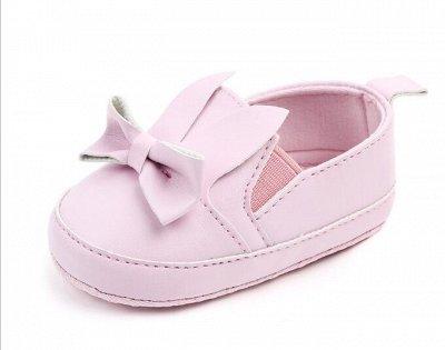 Детская одежда, обувь, аксессуары! Комбинезоны от дождя! — Для самых маленьких ножек — Пинетки