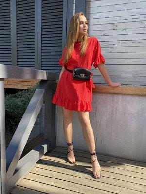 Платье Платье Pur Pur 01-734/8  Состав: ПЭ-30%; Хлопок-70%; Сезон: Лето Рост: 170