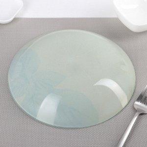 """Тарелка глубокая 500 мл """"Лайм"""", d=20 см"""