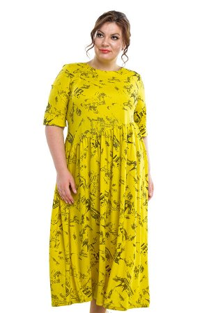 Платье-1446