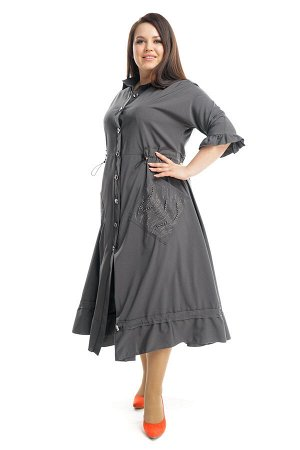 Платье-1230