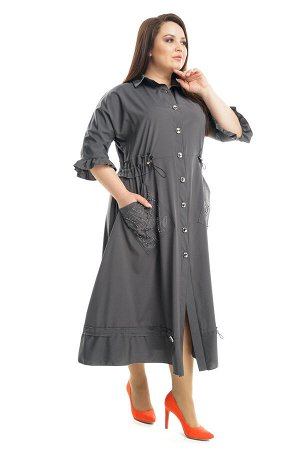 Платье-4693
