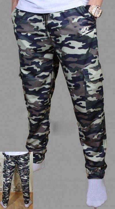 МаХХХи мода! Стильная и современная от 42 до 80 размера! М/Ж — Мужские спортивные штаны — Спортивные