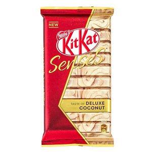 шоколад Кит-Кат SENSES DELUXE COCONUT 112 г 1 уп.х 8 шт.