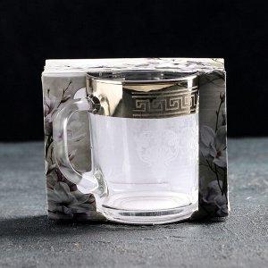 Кружка «Барокко», 200 мл, в подарочной упаковке