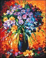 Хобби и творчество. Мегавыбор! Низкие цены! - 66 — Картины со стразами 40х50 полная выкладка. — Мозаики и фреска