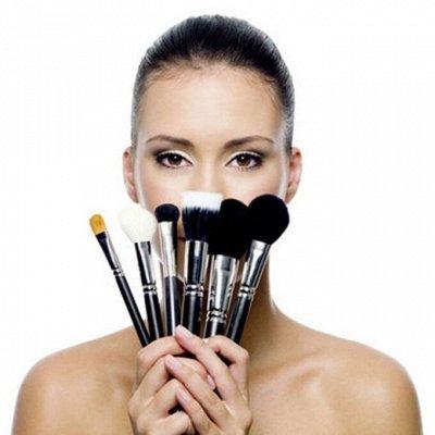 Макияжно-маникюрная — Кисточки,спонжи для макияжа, щипчики для ресниц — Косметическое оборудование