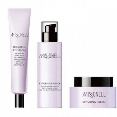 🌺Korea Cosmetic! 🌺Раздача через 3 дня!! Много нового🌺 — MIS*SONELL - кремы для лица и для глаз. Акция недели!!! — Увлажнение