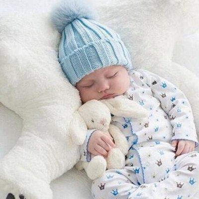 🧦Хлопок. Носочки, трусики, колготки  — Яселька. Новорождённым — Для новорожденных