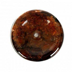 Шеллак 1С-Ш-1 «ЭМТИ», сухой концентрат (смола), 30 г