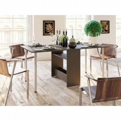 СКИДКА на Мир Мебели - Комфортно Оформляем Пространство!!    — Столы и обеденные группы — Стулья и столы
