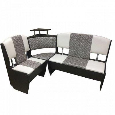Академия мебели — свежие идея для Вашего дома. Цены радуют — Кухонный угол