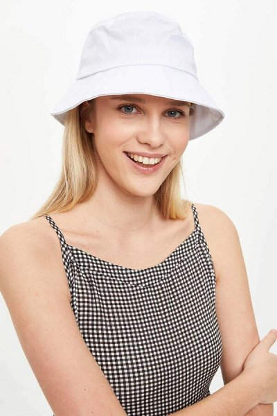 DEFACTO Женщинам,284 — Женские кепки, шляпки — Кепки и бейсболки