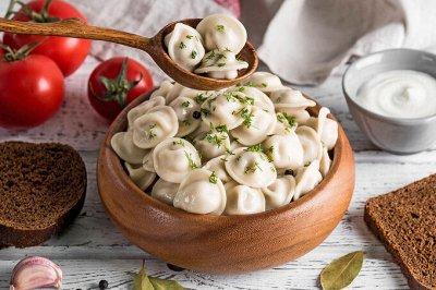 МОЯ МОРОЗИЛКА - продукты питания по удивительным ценам — Пельмешки — Мясные