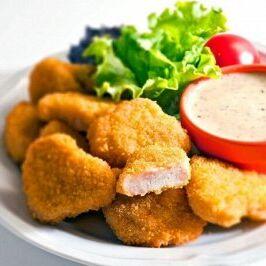 МОЯ МОРОЗИЛКА - продукты питания по удивительным ценам — Мясные полуфабрикаты. Новинка: голубцы, перцы фаршированные — Мясные