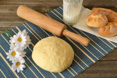 МОЯ МОРОЗИЛКА - продукты питания по удивительным ценам — Тесто и блюда из него — Тесто и мучные изделия