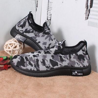 Спортивная и повседневная обувь из эко-кожи и текстиля.  — Летняя спортивная обувь. Размеры 40-46 — Текстильные