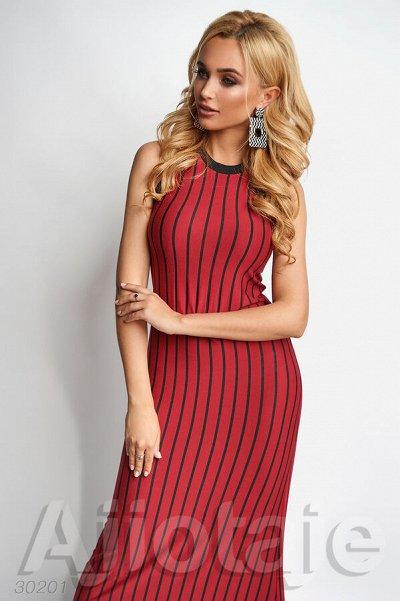 AJIOTAJE Яркое лето 2021 🌺 женская одежда — Платья макси