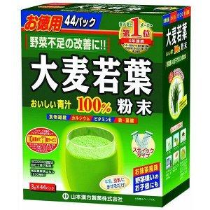Аодзиру (Aojiru) 44 стика по 3 гр