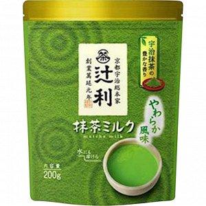 Чай матча Зеленый чай матча с молоком. Это незабываемый вкус чая которым вас обязательно угостят в традиционных ресторанах и сущи - барах Японии. Матча порошкообразный японский зелёный чай, приготовле