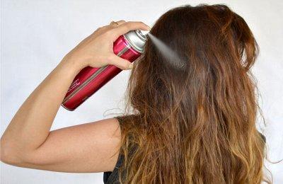 ☀ Мега выбор косметики — Укладка волос