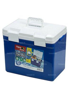 Термобокс  IRIS Cooler Box CL-25, 25 литров /6 /