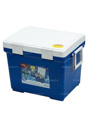 Термобокс  IRIS Cooler Box CL-32, 32 литра /3 /