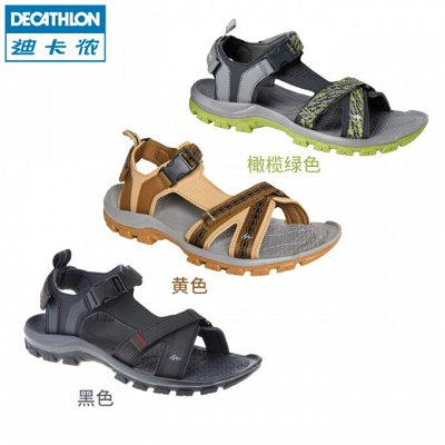 ✔D-75 Кроссовки👟сандалии👡акваобувь👞Распродажа и хиты👟 — Мужские сандалии — Сандалии
