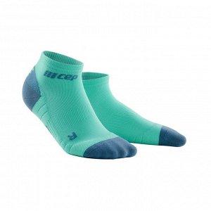 Носки, CEP Пол: женский; Вид спорта: бег; Материал: Синтетика; Цвет: бирюзовый; Вероятность наличия на складе: 95%; Срок отгрузки: 3-4 рабочих дня. Модель: Knee socks Описание Универсальные компрессио