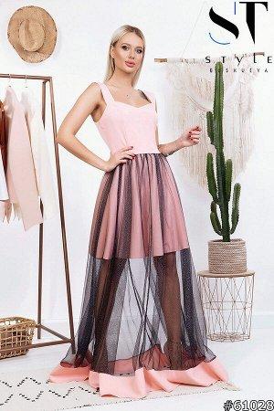 Платье 61028