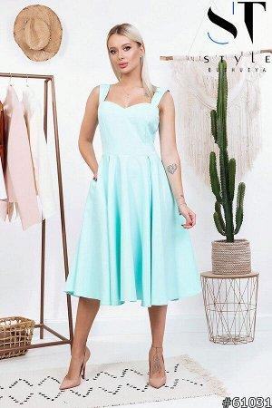 Платье 61031