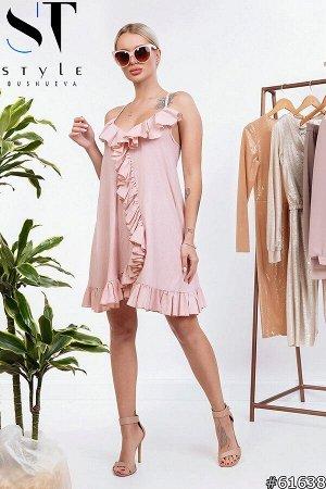 Платье 61638
