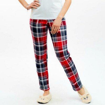 🌟9 - Яркий, стильный, модный трикотаж из Иваново!🌟 — Брюки — Спортивные штаны
