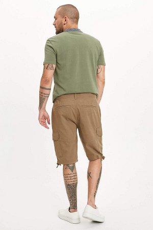 шорты Размеры модели: рост: 1,82 грудь: 98 талия: 81 бедра: 96 Надет размер: 32  Хлопок 100%