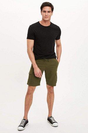 шорты Размеры модели: рост: 1,88 грудь: 98 талия: 80 бедра: 98 Надет размер: 30  Хлопок 100%